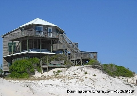 Image #5 of 8 - The Beach House