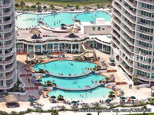 Caribe Resort - Caribe Resort