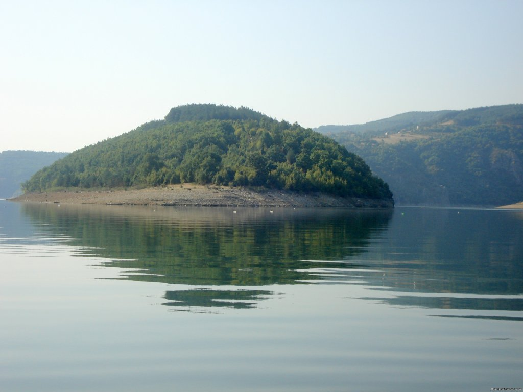 Image #14/16 | 3 days water trip Canoeing & Camping Kardjali Lake