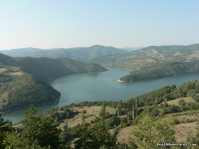 Image #16/16 | 3 days water trip Canoeing & Camping Kardjali Lake