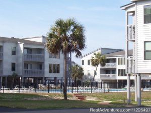 Carey's Sweet Escapes Gulf Shores, Alabama Vacation Rentals