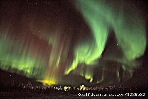 Northern Lights (#5 of 7) - Muktuk Adventures
