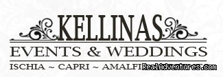 Kellinas Events and Weddings: