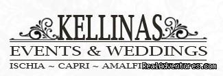Kellinas Events and Weddings: