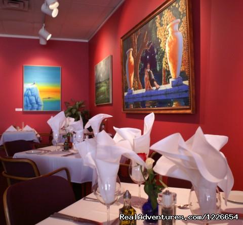 Jen's Restaurant