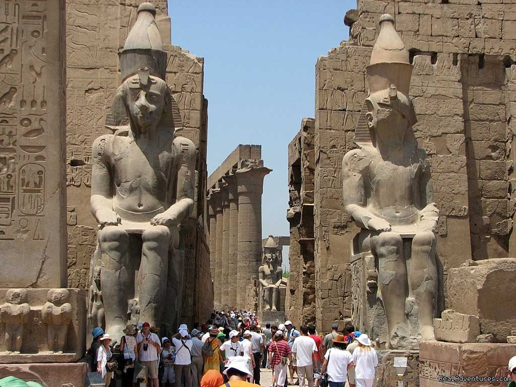Luxor | Image #2/8 | Holistic Travel, Private Tours