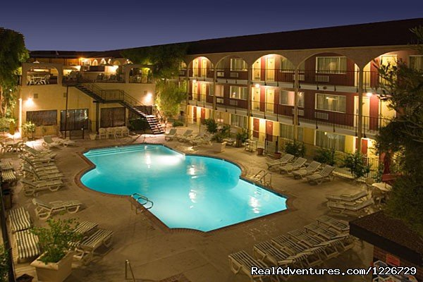 Pool  | Image #4/6 | Best Western Mardi Gras Hotel and Casino