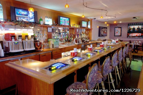 Bar - Best Western Mardi Gras Hotel and Casino