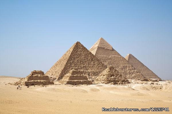 - Egypt Budget Tours