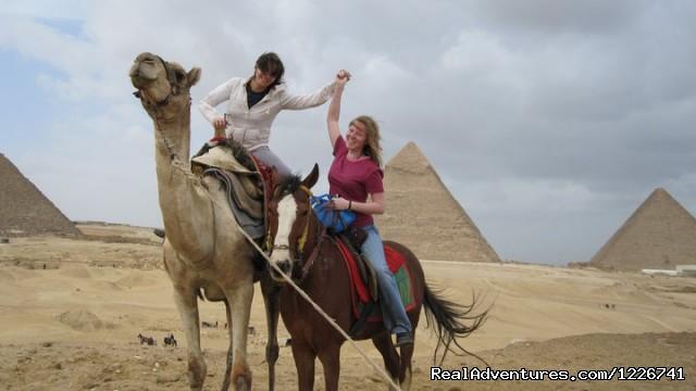 Egypt Budget Tours: