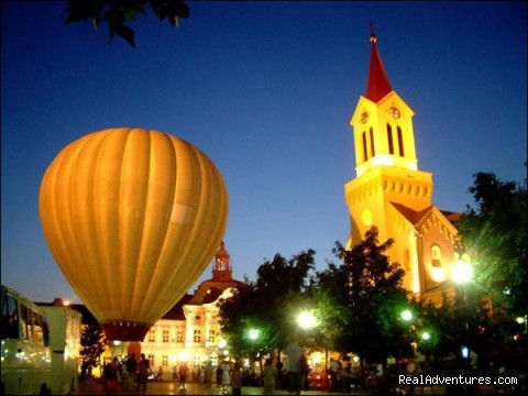 Catholic church (#4 of 8) - Affordable family hotel in the heart of Zrenjanin