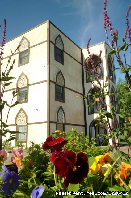 Abbey Archway Inn Abbey Archway Inn