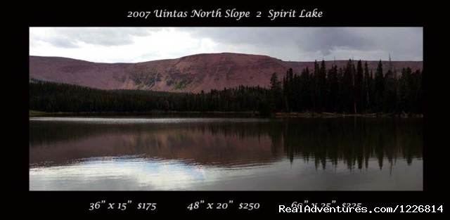 Image #1 of 5 - Spirit Lake Wilderness Resort
