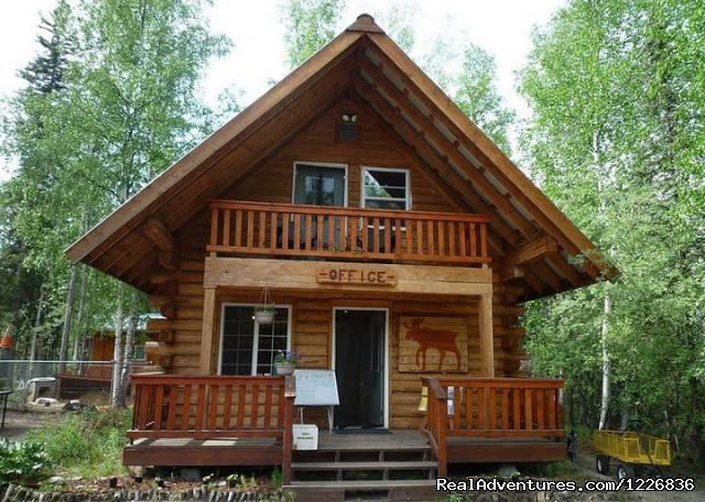 Sven's Basecamp Hostel: Sven's Basecamp Hostel