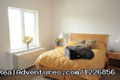 Single Room - Hotel North Pole
