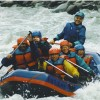 Tatshenshini Expediting Rafting Trips Whitehorse, Canada
