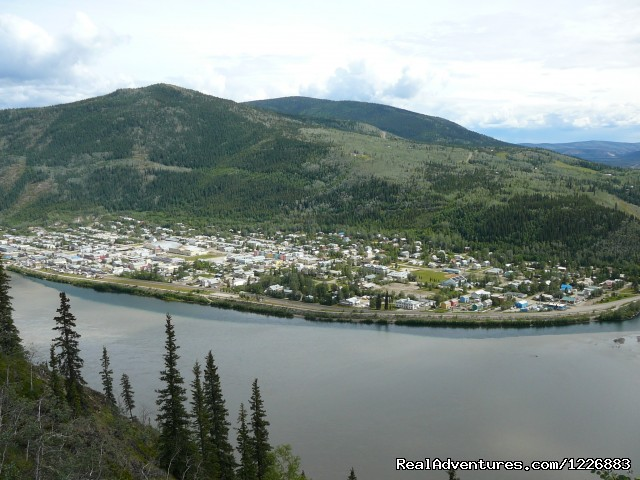 Dawson City (#6 of 6) - Bird Watching Tour in Yukon Canada