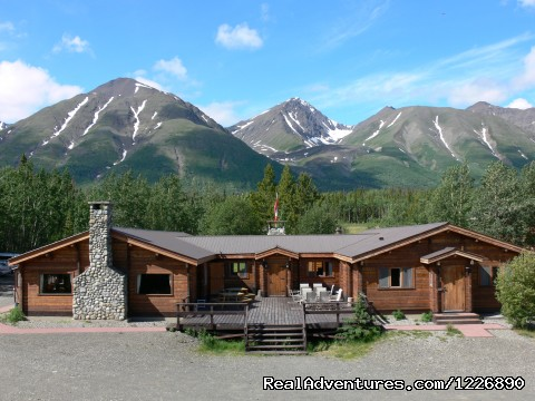 Image #1 of 5 - Dalton Trail Lodge