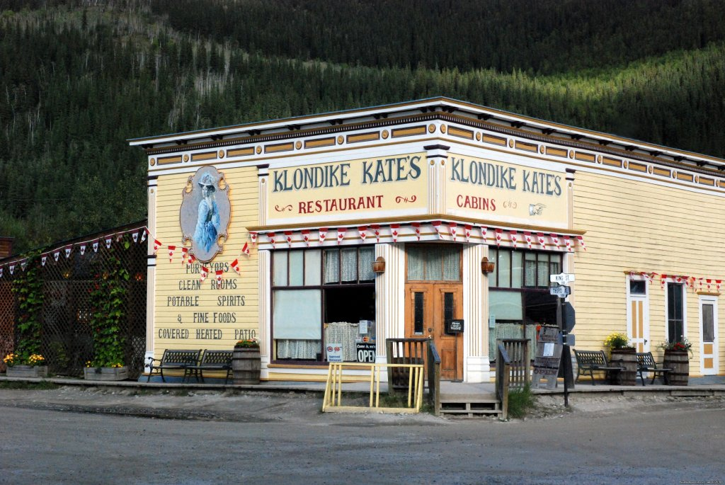 Image #3/6 | Klondike Kate's Cabins and Restaurant