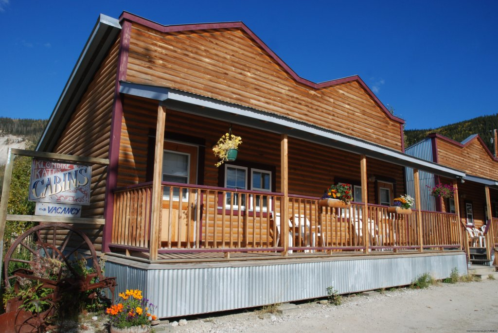 Image #4/6 | Klondike Kate's Cabins and Restaurant