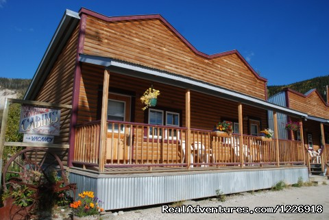 Image #4 of 6 - Klondike Kate's Cabins and Restaurant