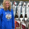 Tim Berg's Alaskan Fishing Adventures Soldotna, Alaska Fishing Trips