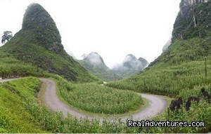 Ha Giang Scenic Ride Tour - 7Days/6Nights