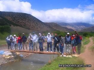 Discover Morocco