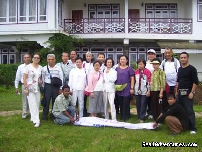 Best Tour Operator Sikkim & Darjeeling