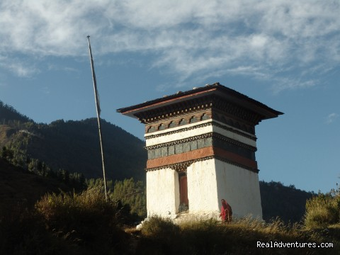 Bhutan Jewel Tours
