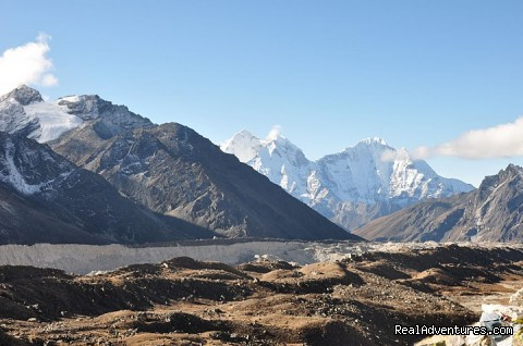 Image #6 of 12 - Everest Base Camp Trekking