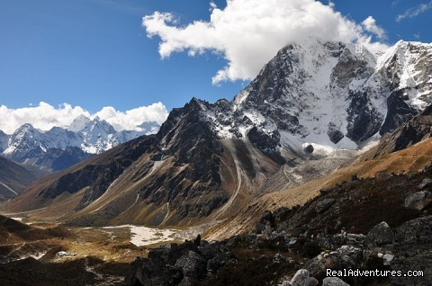 Image #10 of 12 - Everest Base Camp Trekking
