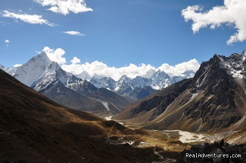 - Everest Base Camp Trekking