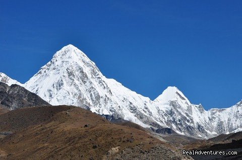 Mt. Pumori (#12 of 12) - Everest Base Camp Trekking
