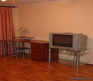 Cozy apartment for  rent in Moscow Bed & Breakfasts Moscow, Russian Federation