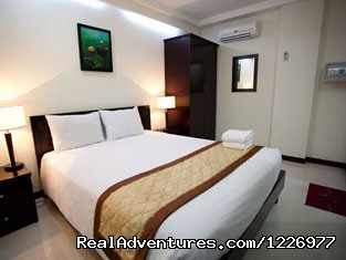 Green Suites Ho Chi Minh City, Viet Nam Bed & Breakfasts