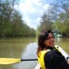 Kayaking in Bulgaria