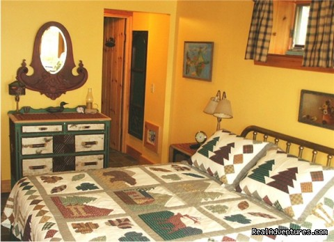 Bed And Breakfasts In Kennebunk