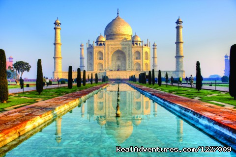 Indian Adventure Bicycle Expedition (#2 of 9) - Bicycle tours around the world