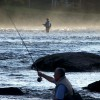 World class fly fishing 20 minutes away