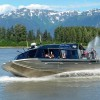 Jet Boats on the Stikine River
