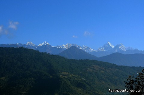 Image #3 of 3 - Langtang Gosaikunda and Helambu Trekking