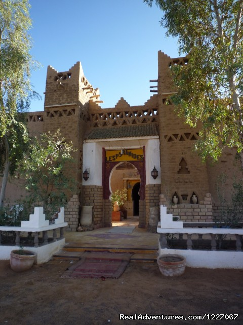 - Morocco travel click