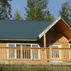 Trail Lake View Luxury Cottage Vacation Rentals Moose Pass, Alaska