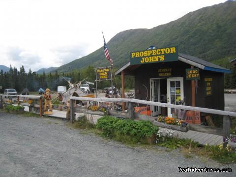 Image #2 of 16 - Prospector John's