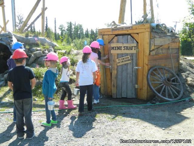 Image #4 of 16 - Prospector John's