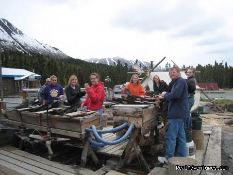 Image #5 of 16 - Prospector John's