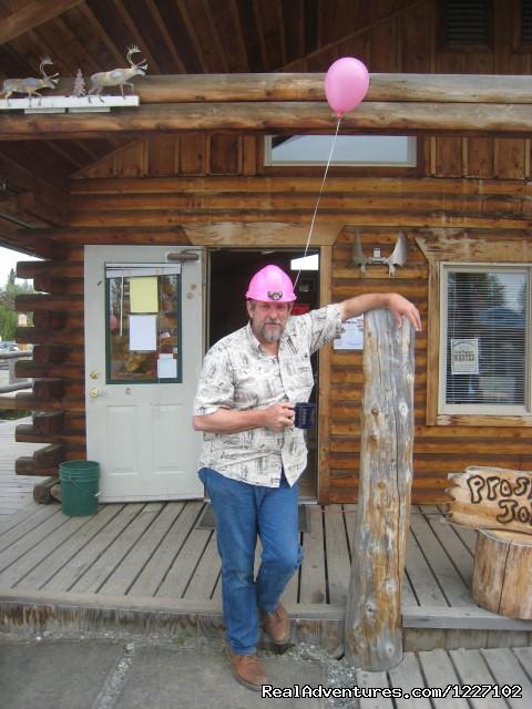 Image #15 of 16 - Prospector John's