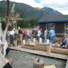 Prospector John's Gold Prospecting Far North, Alaska