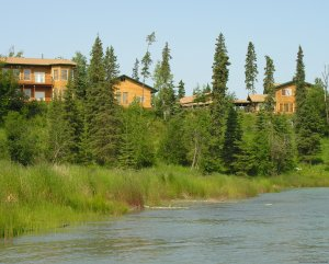 Gallery Lodge Hotels & Resorts Kasilof, Alaska
